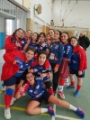 FINAL4 REGIONALE UNDER 15 FEMMINILE A TROINA